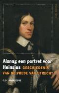 Bekijk details van Alsnog een portret voor Heinsius