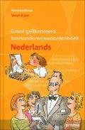 Bekijk details van Groot geïllustreerd basisonderwijswoordenboek Nederlands