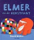 Bekijk details van Elmer en de Kerstfant