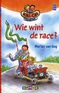 Bekijk details van Wie wint de race?