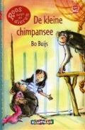 Bekijk details van De kleine chimpansee