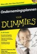 Bekijk details van Ondernemingsplannen voor dummies