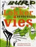 Bekijk details van Lekker vies