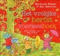 Bekijk details van Het vrolijke herfstvoorleesboek
