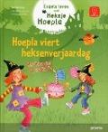 Bekijk details van Hoepla viert heksenverjaardag
