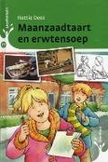 Bekijk details van Maanzaadtaart en erwtensoep