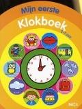 Bekijk details van Mijn eerste klokboek