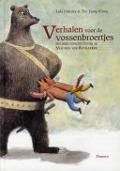 Bekijk details van Verhalen voor de vossenbroertjes