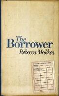 Bekijk details van The borrower
