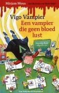 Bekijk details van Een vampier die geen bloed lust