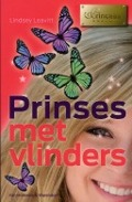 Bekijk details van Prinses met vlinders