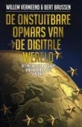 Bekijk details van De onstuitbare opmars van de digitale wereld