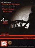 Bekijk details van Essential jazz percussion