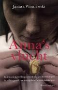 Bekijk details van Anna's vlucht