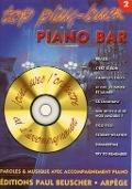 Bekijk details van Piano bar