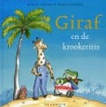 Bekijk details van Giraf en de krookeritis
