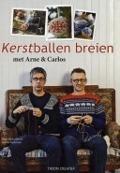 Bekijk details van Kerstballen breien met Arne & Carlos