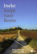 Bekijk details van Ineke loopt naar Rome