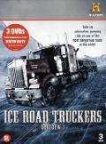 Bekijk details van Ice road truckers; Seizoen 1