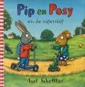 Bekijk details van Pip en Posy en de superstep