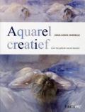 Bekijk details van Aquarel creatief