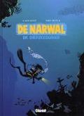 Bekijk details van De diepzeeduiker