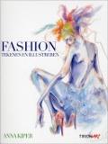 Bekijk details van Fashion tekenen en illustreren