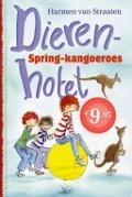 Bekijk details van Spring-kangoeroes