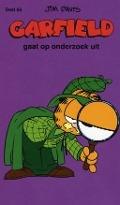 Bekijk details van Garfield gaat op onderzoek uit
