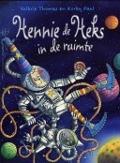 Bekijk details van Hennie de Heks in de ruimte