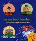 Bekijk details van Fer de boot leeshulp