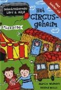 Bekijk details van Het circusgeheim