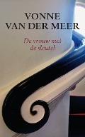 Bekijk details van Vonne van der Meer leest De vrouw met de sleutel