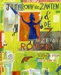 Bekijk details van Juffrouw van Zanten & de zeven rovers