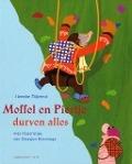 Bekijk details van Moffel en Piertje durven alles