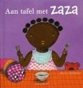 Bekijk details van Aan tafel met Zaza