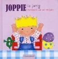 Bekijk details van Joppie is jarig