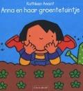 Bekijk details van Anna en haar groentetuintje