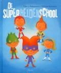 Bekijk details van De superheldenschool