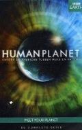 Bekijk details van Human planet