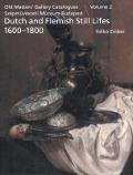 Bekijk details van Dutch and Flemish still lifes 1600-1800