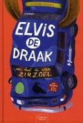 Bekijk details van Elvis de Draak en het ei van Zirzoel