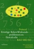 Bekijk details van Protocol ernstige rekenwiskunde-problemen en dyscalculie