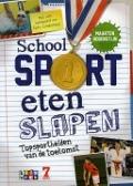 Bekijk details van School, sport, eten, slapen