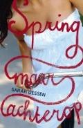 Bekijk details van Spring maar achterop