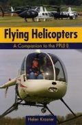 Bekijk details van Flying helicopters