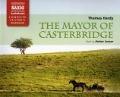 Bekijk details van The mayor of Casterbridge