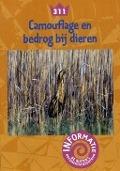 Bekijk details van Camouflage en bedrog bij dieren