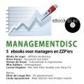 Bekijk details van Managementdisc