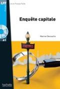Bekijk details van Enquête capitale